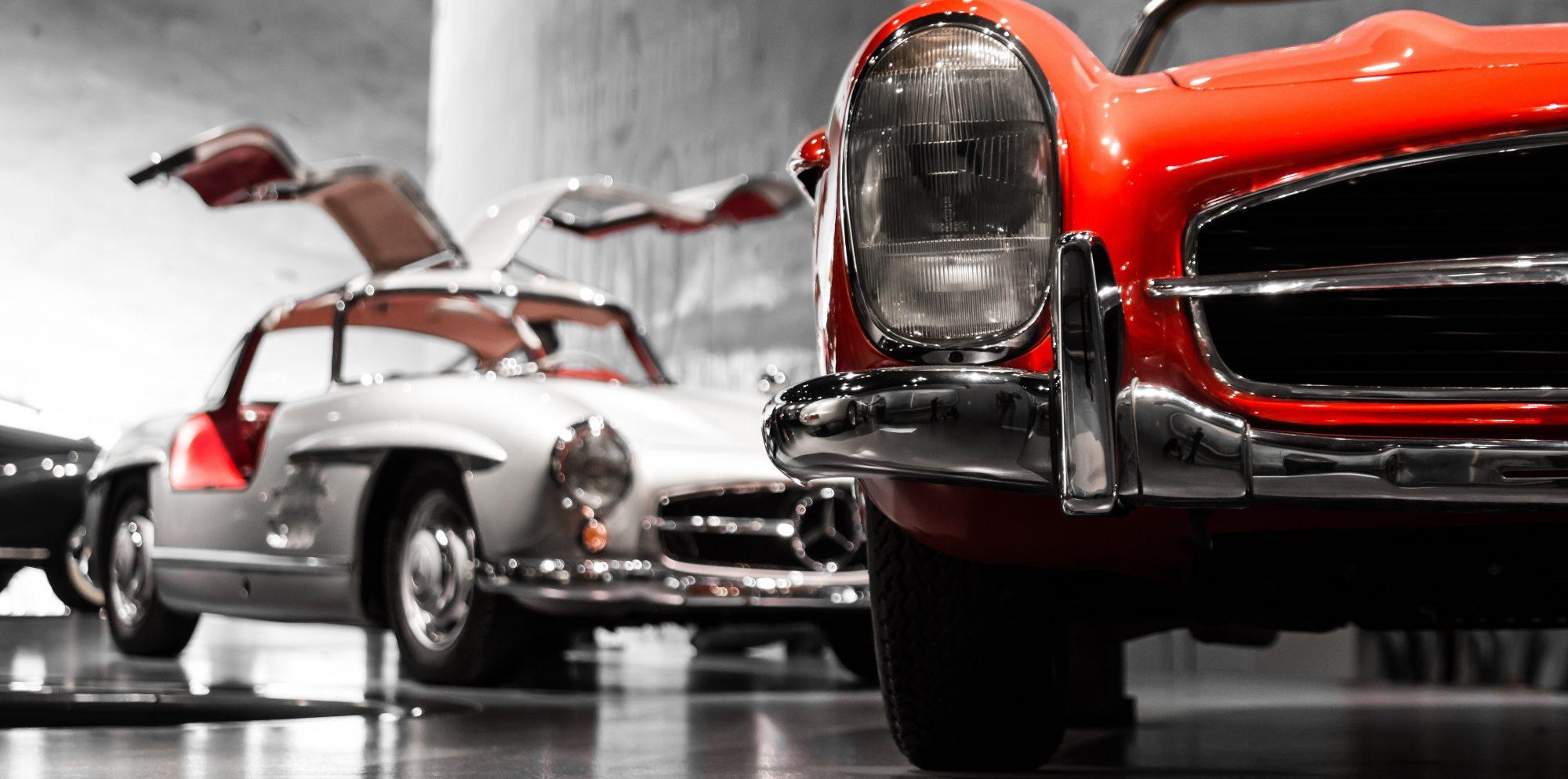 Dutch Car Club
